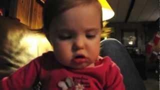 Toddler Making Animal Noises thumbnail
