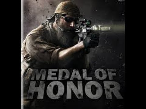 Ölümlə üz üzə | Medal Of Honor #2