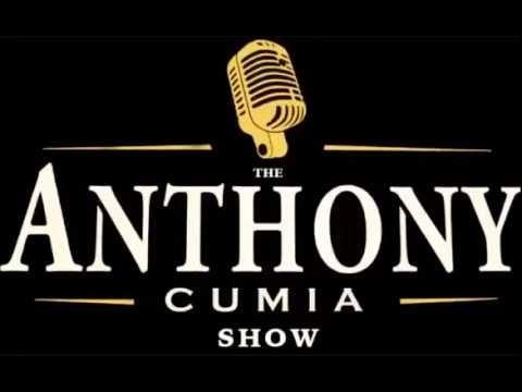 Anthony Cumia on Chad Dukes vs. the World
