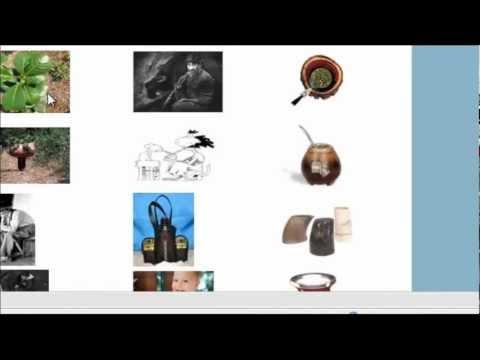 Utilísima: Tejidos simples de YouTube · Duração:  4 minutos 41 segundos