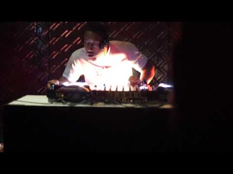 Avalon Hollywood - Pioneer DJ Lounge (clip 2)