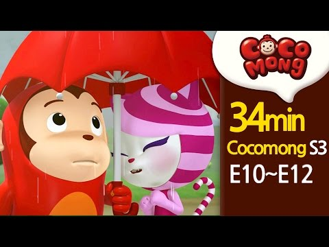 [Cocomong English Season3] full episodes...