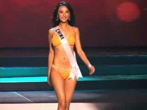 Ziya Tong In Bikini 89