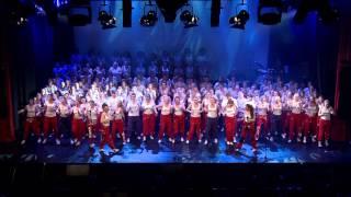 Ringeriksrussen 2013 - Ett riv rus(s)kende takk for oss