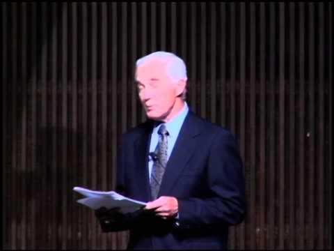 Kyoto Prize Symposium 2010 - Isamu Akasaki