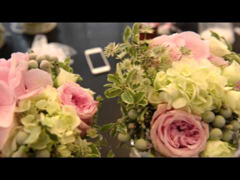 Оформление свадьбы в розовом цвете   Cтудия декора Wedding Rose