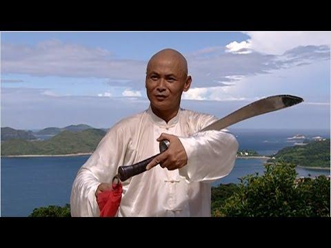 Documentário - Cinema Hong Kong: Wu Xia (2003)