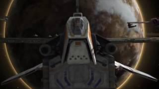 Star Wars The Clone Wars Sabaton All Guns Blazing