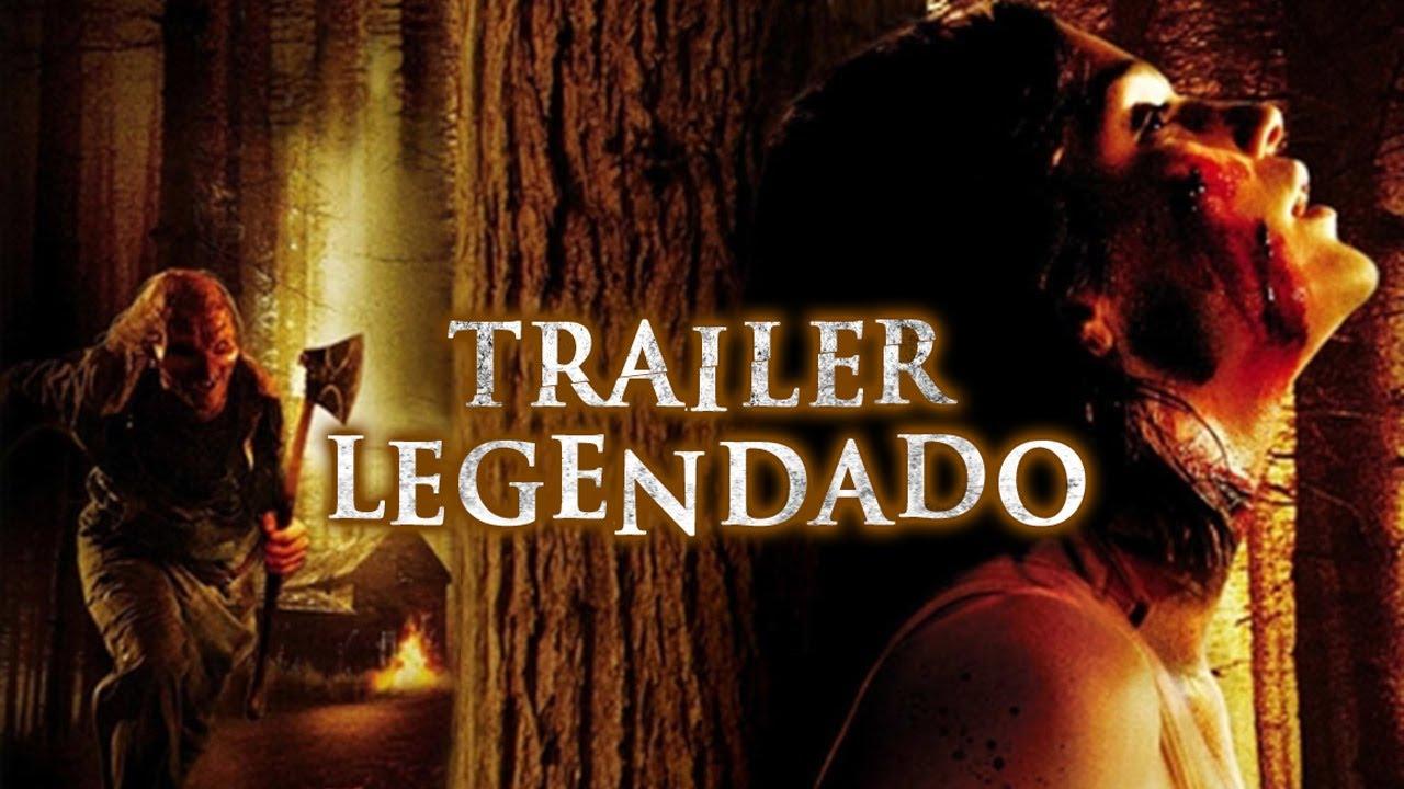 Floresta Do Mal Online with floresta do mal: caminho para a morte (wrong turn 3) - trailer