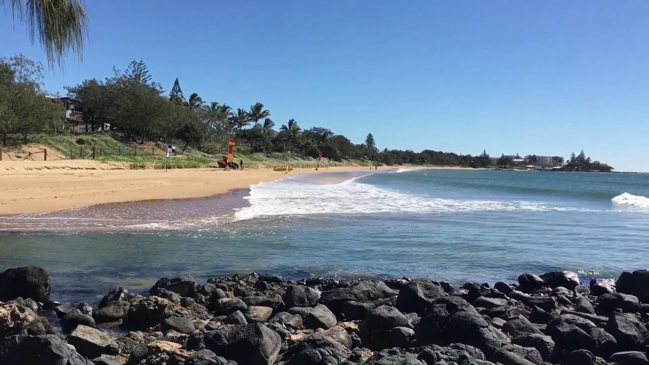 Kellys beach