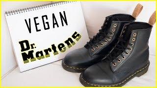 VEGAN DR MARTENS - The Ultimate Guide