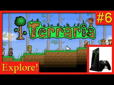 Terraria: Expanded World - on Android TV? #6