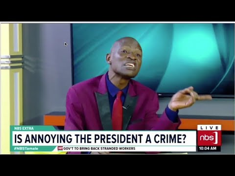 Bobi Wine Joining Besigye Will Be The Last Curse In Him| One On One With Tamale Mirundi