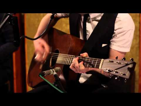 "Panic! At The Disco - ""The Ballad of Mona Lisa"" ACOUSTIC (High Quality)"
