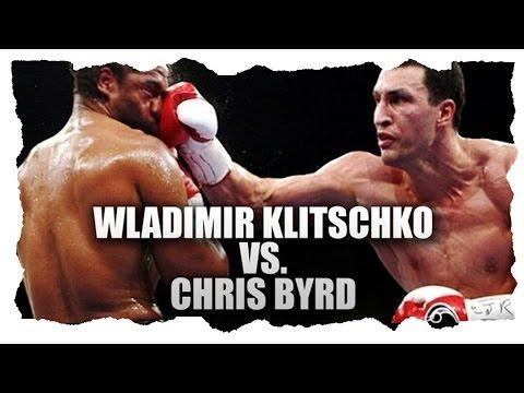 Wladimir Klitschko vs. Chris Byrd (22.04.2006)