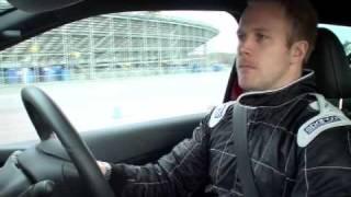 Citroen DS3 v Mini Cooper S Review - Auto Express