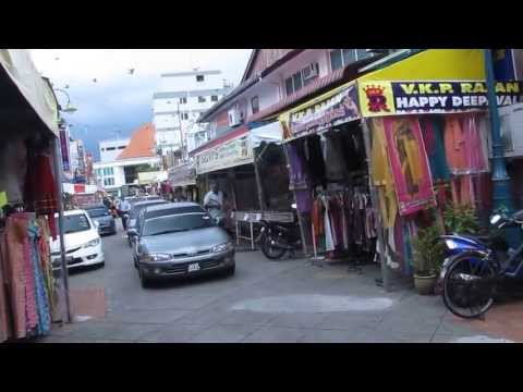 George Town, Penang, Malaysia: Little India