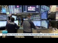 Charles Schwab Investment Management and Charles Schwab & Co. Rings the NYSE Closing Bell