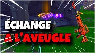 CHANGE WITH FORTNitE FORTNitE SAUVER THE WORLD !!!