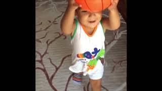 2014 Doğumlu Doruk Padır Dan Basketbol Show