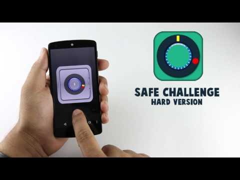 Safe Challenge Hard Version Pop The Lock Android Version ...