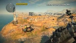 Thunder Wolves - Heli Action [PC GTX970] HD