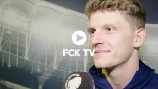 Jens Stage efter 1-1 i Malmö: Okay med uafgjort på udebane