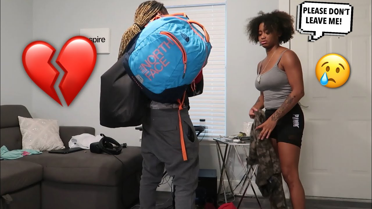 I BROKE UP WITH MY GIRLFRIEND & MOVED OUT! 💔