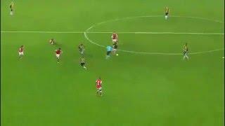 Video Gol Pertandingan Fenerbahce vs Sporting Braga