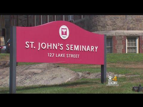 St. John's Seminary Shakeup Amid Probe Into Sexual Misconduct Claims