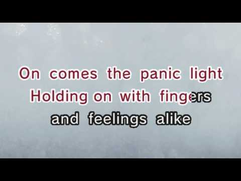 KT Tunstall  Other Side Of The World Karaoke and Lyrics Version
