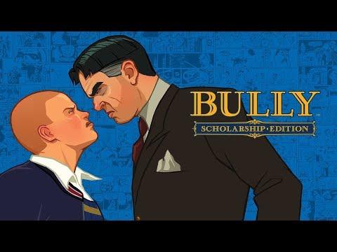 Bully #1 Playstation