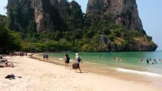 Krabi Sand Sea Resort