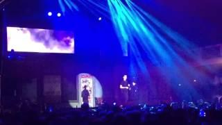 Nothing To Me - G-Eazy Live @ Shrine Auditorium