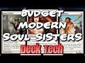 Mtg Deck Tech: Budget Modern Soul Sisters! (Less than $25!)