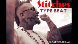 Stitches Brick In Yo Face Type Instrumental