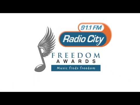Radio City Freedom Awards