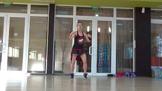 ZUMBA - Mad Love - Sean Paul, David Guetta ft Becky G