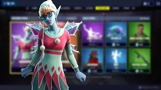 PEAU DE SUGARPLUM Fortnite Item Shop 🧚🧚🧚