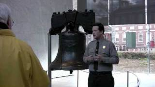 The Liberty Bell story