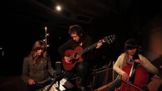 "Gungor ""Beautiful Things"" Acoustic Performance"