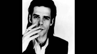 nick cave and the bad seeds the kindness of strangers