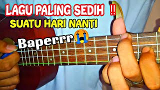 Download SUATU HARI NANTI - VERSI KENTRUNG BY MOCIL SIANIDA