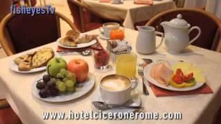 Hotel Cicerone Rome - Four Star Hotel Rome