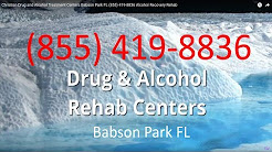 Christian Drug and Alcohol Treatment Centers Babson Park FL (855) 419-8836 Alcohol Recovery Rehab