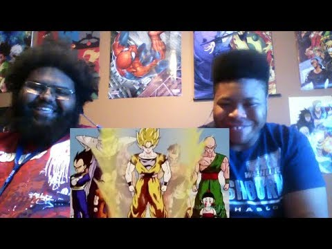 Top 10 Anime Openings Reaction