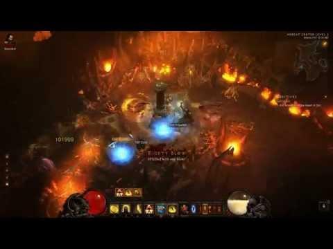 Diablo III Monk Skorn Nirvana Build