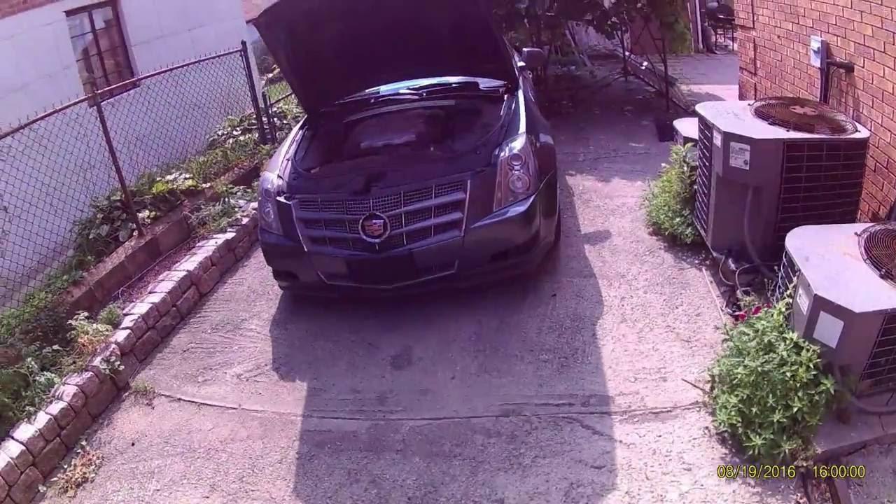 Cadillac Cts Fixed P Code 02 O2 Oxygen Sensor
