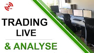 Trading live & Analyse technique