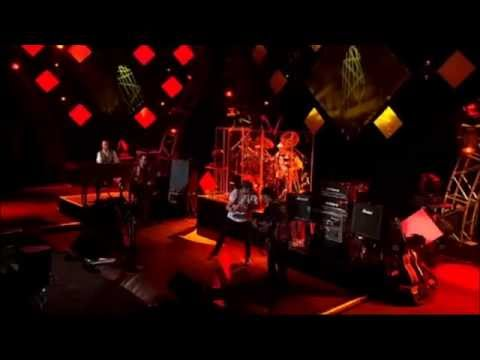 Jethro Tull - With You There to Help Me (Live)
